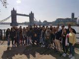 Séjour à Londres – 1ères – Mars 2017