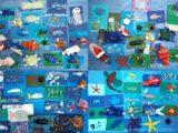 Concours : Arts en plastiques pour l'océan